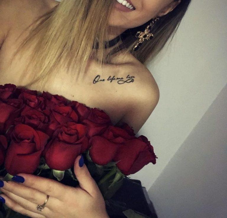 salon tatuaje funky tattoo bucuresti tatuaj `sexy tatuaj umar fete scris