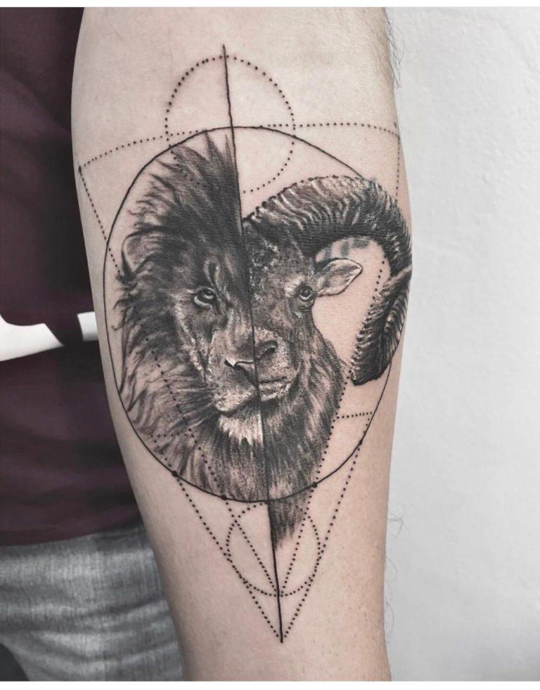 tatuaj mana portret salon tatuaje si piercing Funky tattoo Bucuresti