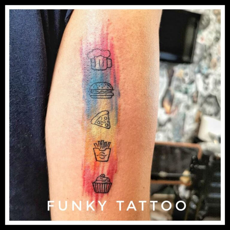 tatuaj watercolor tatuaj mana tatuaj bucatar tatuaj frumos saloane de tatuaj in bucuresti